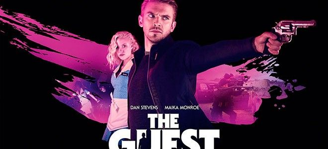 Análisis del Blu-ray The Guest
