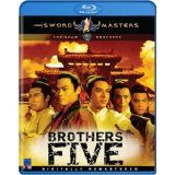 brothers-five