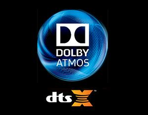 dolby dts