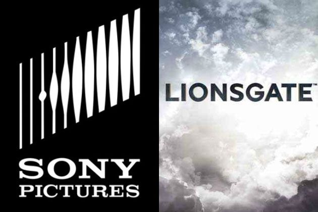 sony pictures lionsgate